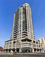 The Forest Hill - 500-530 St. Clair Avenue West
