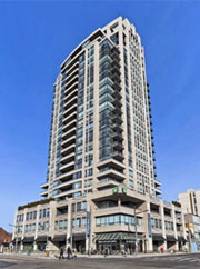 The Forest Hill Condos - 500-530 St. Clair Avenue West