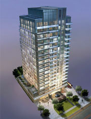 Upper Canada Condominium - 609 Avenue Road