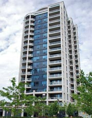 Waterford Residences - 2083-2087-2095 Lake Shore Boulevard West