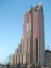 West Harbour City - 620 Fleet Street - 21 Grand Magazine Street