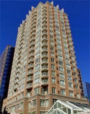 Bloor Walk Residences - 99-100 Hayden Street