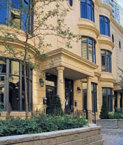 St Gabriel Lanes Townhouses - 650 Sheppard Avenue East