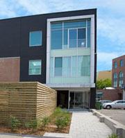 Annex Lofts - 113-115 Dupont Street