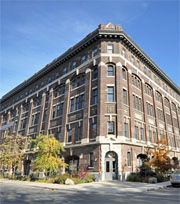 Argyle Authentic Lofts - 183 Dovercourt Road