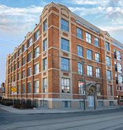 Chocolate Company Lofts - 955 Queen Street West