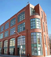 Derby Lofts - 393 King Street East