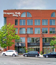 Designers Walk Lofts - 160 Bedford Road