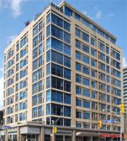 Eight Wellesley Lofts - 8 Wellesley Street