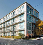 Electra Lofts - 954 King Street West