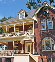 Gothic Heritage Estates - 32 Gothic Avenue