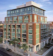 Ideal Lofts - 301 Markham Street