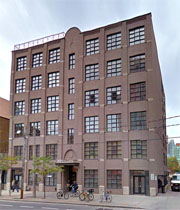 Imperial Lofts - 80-90 Sherbourne Street