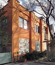 Macdonell Lofts - 243 Macdonell Avenue