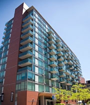 MoZo Lofts - 333 Adelaide Street East