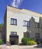 Oxford Lofts - 75 Markham Street