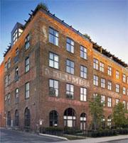 Robert Watson Lofts - 363-369 Sorauren Avenue
