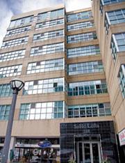 Soho Lofts - 188 Eglinton Avenue East