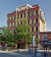 St. John's Place Lofts - 1 St. Johns Road