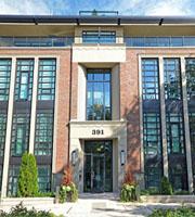 The Schoolhouse Lofts - 391 Brunswick Avenue