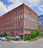 Toy Factory Lofts - 43 Hanna Avenue