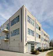 West Village Lofts - 550 Hopewell Avenue