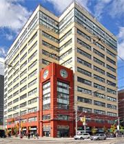 Westside Lofts - 700 King Street West