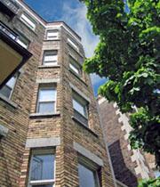 Windsor Lofts - 412 Jarvis Street