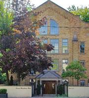 Woodlawn Church Lofts - 11 Woodlawn Avenue West