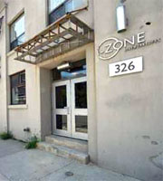 i-Zone Lofts - 326 Carlaw Avenue-1159-1173 Dundas Street East