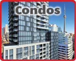 Toronto Condos for Sale