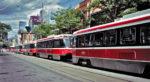 Toronto Transit Crisis