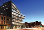 Abacus Lofts Brings Unique Angles to Dundas West
