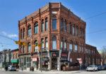 East end Toronto a developer's dream