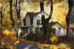 Fall house market already gaining steam after summer slowdown in August