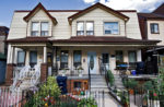 Toronto on track for record house sales this year