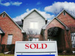 Canadian home sales edge higher in October