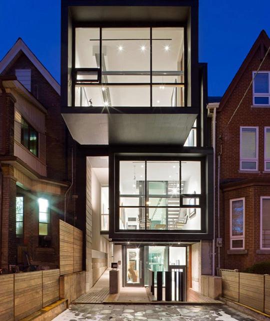 22 Grange Ave - Pachter Residence