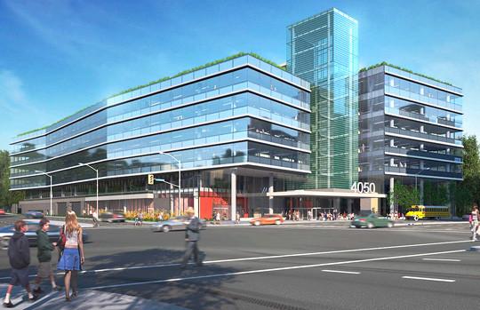 4050 Yonge Development