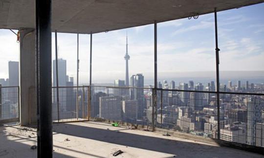 Millennials Toronto condos