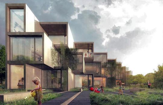 Tree House Condos