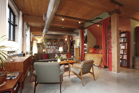 Broadview Lofts