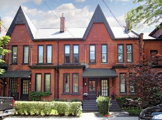 Toronto Housing Market May Not Join in Soft Landing