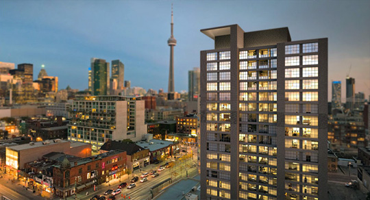 End of GTA building boom overplayed: experts
