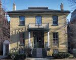 Carlton Lofts – 185 Carlton Street
