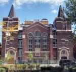 The Church Lofts – 701 Dovercourt Road