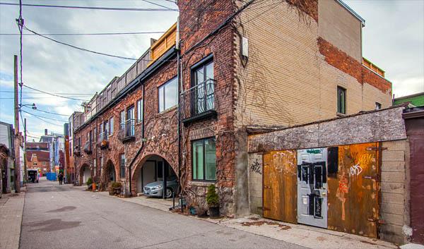 Croft Lofts - 16 Croft Street