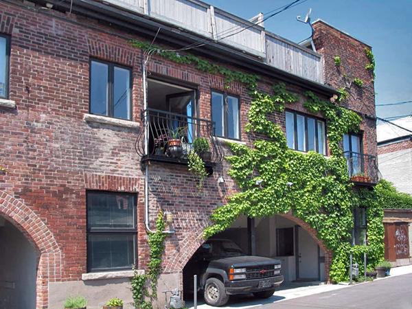 Croft Lofts - 8-16 Croft Street
