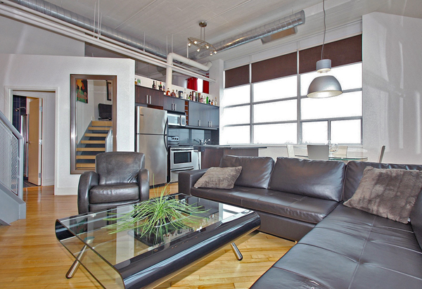 Forest Hill Lofts – 1001 Roselawn Avenue