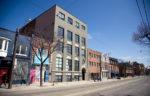 Knitting Mill Lofts – 426 Queen Street East